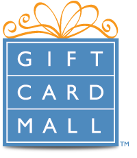 Gift Card Mall logo