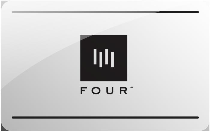 Four eGift