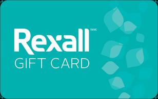 Rexall eGift