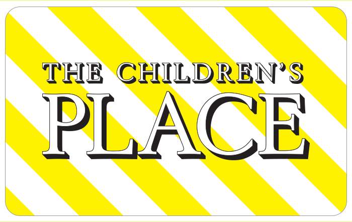 The Children's Place and Gymboree