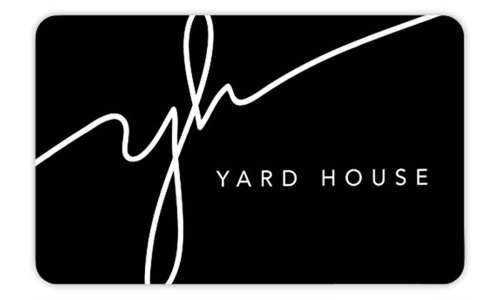 Yard House®